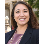 Kitt Tovar has joined the Center for Agricultural Law and Taxation as a legal consultant. (Courtesy of ISU Extension and Outreach)