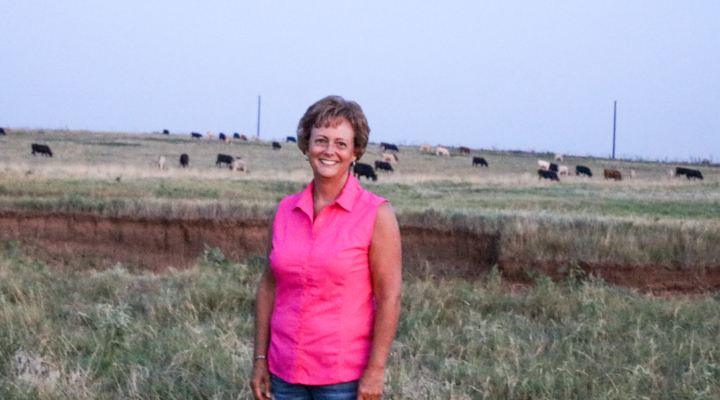 Significant Women in Ag: Meg Stangl