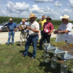 "Each summer, the Sustainable Farming Association hosts a unique educational event, ""Dirt Rich: Building Soil Health Experts."" (Courtesy of SFA)"