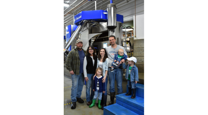 2018 Connecticut Dairy Farm of the Year