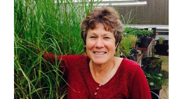 2018 Woman of the Year in Agriculture