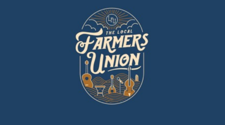 The Local Farmers Union releases debut album