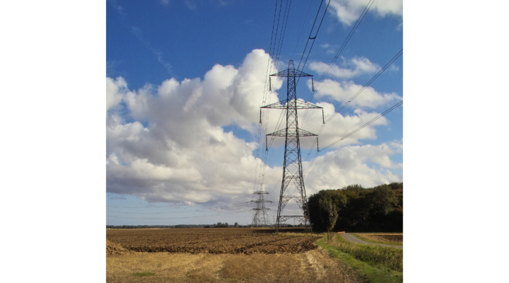 USDA partners to improve electric infrastructure