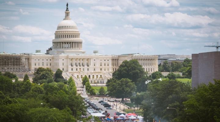 350 family farm advocates 'Fly-In' to Washington