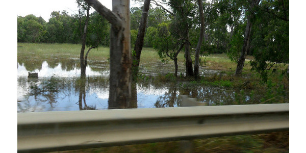 Flooding damage estimated to be $209 million