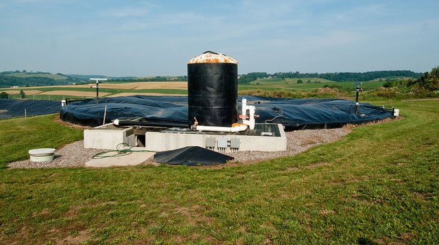 Workshops to assist dairy digester applicants