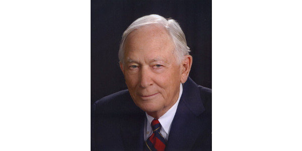 The National Western Stock Show is proud to announce Robert G. Tointon the 2019 Citizen of the West. (Courtesy of National Western Stock Show)