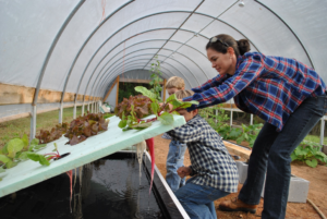 2019 NC Farm School Down East, submit your application
