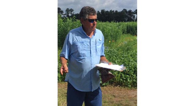 Expanding the cover crop toolbox for farmers