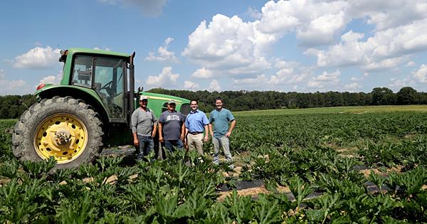 FarmStart program approves 275th investment