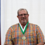 Brian Lyons of Rockford was one of 67 volunteers recognized by the Illinois 4-H Foundation as a 4-H Hall of Fame recipient during a ceremony Saturday, Aug. 14, 2018 at the Illinois State Fair in Springfield. (Courtesy of University of Illinois Extension)