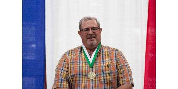 Illinois 4-H Foundation honors 67 volunteers