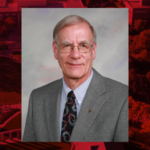 John Pollak, former director of the U.S. Meat Animal Research Center, has been named coordination lead for the Nebraska Integrated Beef Systems Initiative at the University of Nebraska. (Courtesy of UNL)