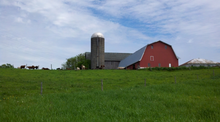 Oct. 29 deadline for farm research grants