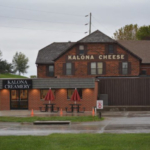 Practical Farmers of Iowa and Kalona Creamery will host a field day and creamery tour on Friday, Oct. 5, from 1-4 p.m., near Kalona (2206 540th St. SW, about 4 miles north of town). (Courtesy of Practical Farmers of Iowa)