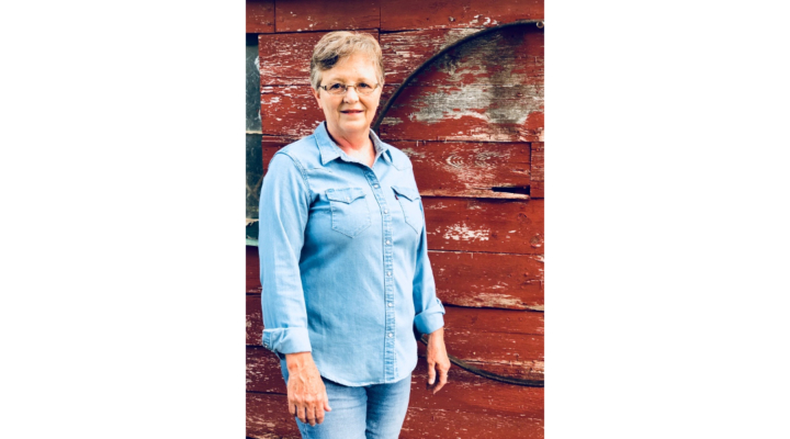Significant women in ag: Julie Russell