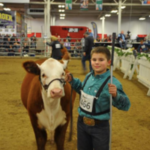 The deadline for the All Star and Breed Sale Entries is October 15th and the Junior Show registration deadline is November 1, 2018. To avoid a late entry fee, entries for the Junior Show must be postmarked no later than this date.(Courtesy of Indiana Beef Cattle Association)