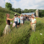 Upcoming free Women Caring for the Land workshops focus on connecting absentee women landowners with conservation resources. (Courtesy of MOSES)