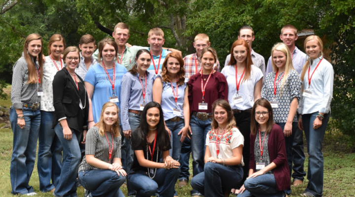 Youth cattle conference offers unique experiences