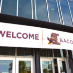 Iowa State University students will host the sixth annual Bacon Expo on Oct. 6 from 11 a.m. to 2 p.m. at the Hansen Agriculture Student Learning Center. (Courtesy of ISU Extension and Outreach)