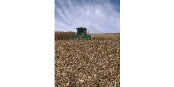 Be safe this harvest season