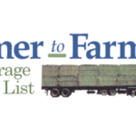 Best thought of as an electronic neighborhood bulletin board, the Farmer to Farmer website allows local farmers to get in touch with one another. (farmertofarmer.uwex.edu)