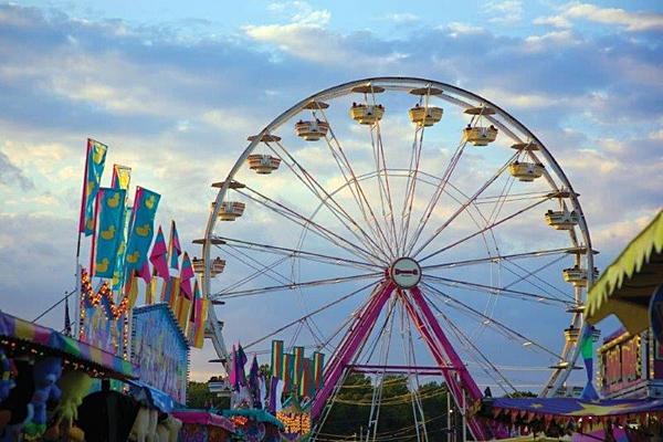 Fairfax woman named Miss State Fair of Virginia