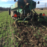 The Minnesota Department of Agriculture, in partnership with the National Weather Service has designed  a new tool for those applying manure in Minnesota called the Minnesota Runoff Risk Advisory Forecast. (Courtesy of University of Minnesota Extension)
