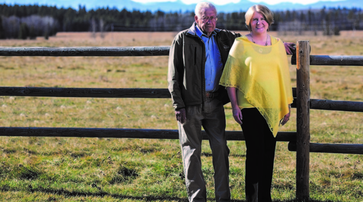 $44M ranch, with 1,000 head of cattle, donated to vet school