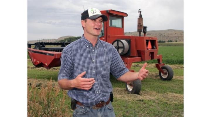 Rural America's Moonshot