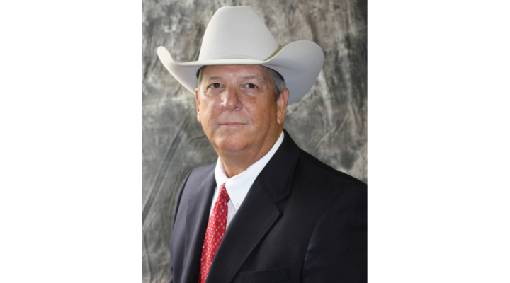 TSCRA welcomes new ranger for Trans-Pecos area