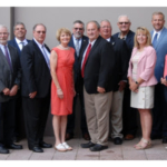 American Soybean Association (ASA) President John Heisdorffer confirmed 14 fellow soybean growers from across the nation to lead the ASA's World Initiative for Soy in Human Health Program Committee in 2018-19. (Courtesy of ASA)
