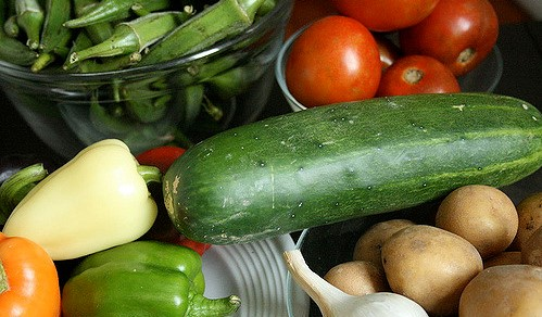 Produce safety training to be held in Shawnee