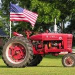 veteran farmer