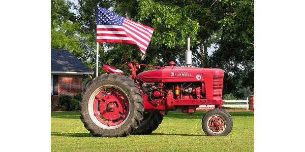 Funding will support veteran farmers