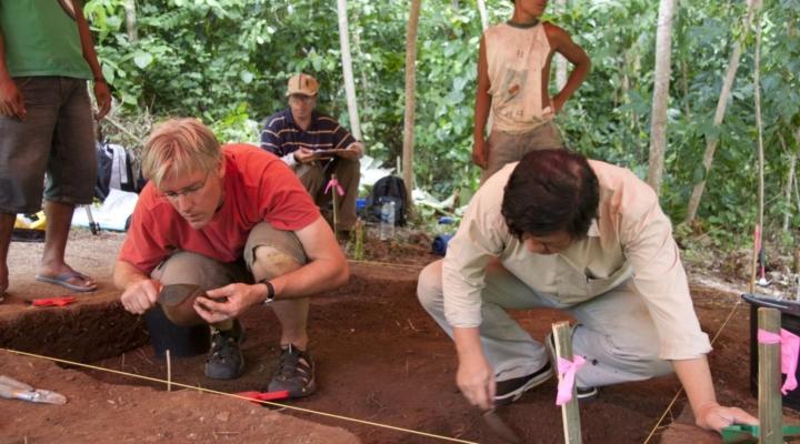 3,500-year-old pumpkin spice?