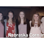 he Nebraska Corn Board is excited to announce its annual internship program for the 2019-2020 season. Through the last several years, the Board has provided real-world experiences and opportunities for college interns. These students work directly with our partners with the U.S. Grains Council, the U.S. Meat Export Federation and the National Corn Growers Association. Pictured is the intern group from 2018-2019. (Courtesy of Nebraska Corn)