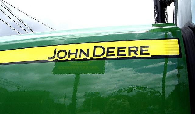 John Deere marks 75 years of FFA sponsorship