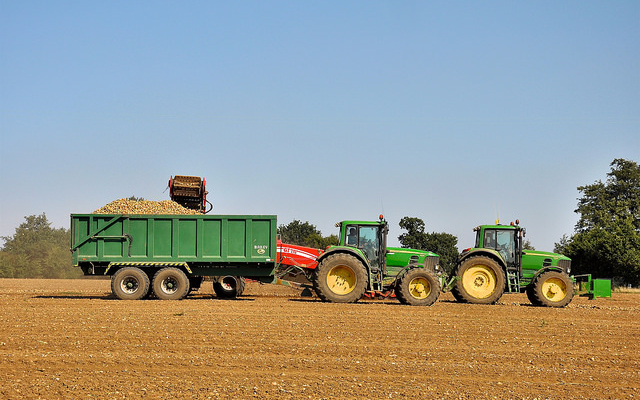 CCE Madison County tractor safety course, October 30