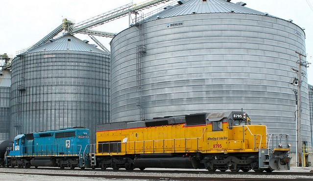 SE Asian grain importers forge U.S. relationships