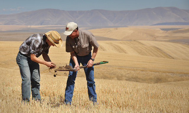 USDA Soil Tools webpage has a new look