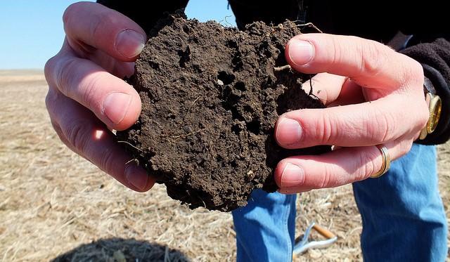 CDFA seeks comments on water, soils programs