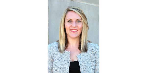 Breinig appointed NDA assistant director