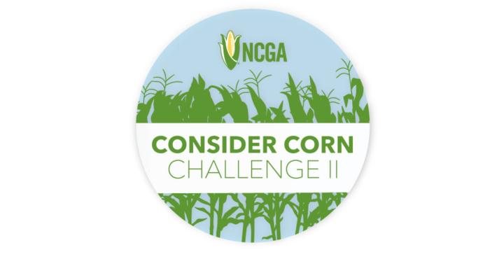 NCGA launches Consider Corn Challenge