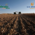 White corn grain buyers from Mexico are in the United States to see U.S. grain production and the U.S. export system for themselves – from harvest to shipping – in Illinois, Nebraska, Missouri, Kentucky and Minnesota. (Courtesy of Nebraska Corn Board)