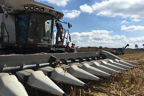 Baxter Farms to host Ultimate Farm Tour