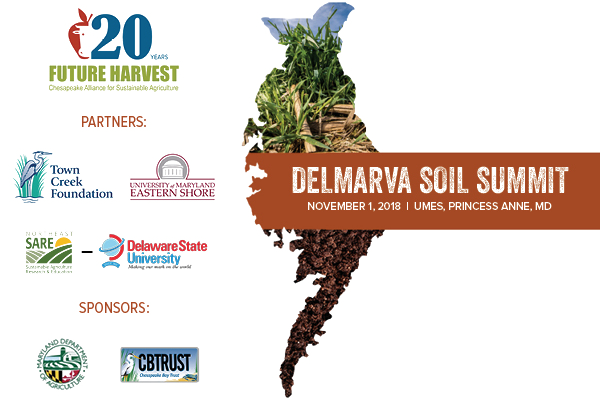 DelMarVa soil summit to take place at UMES