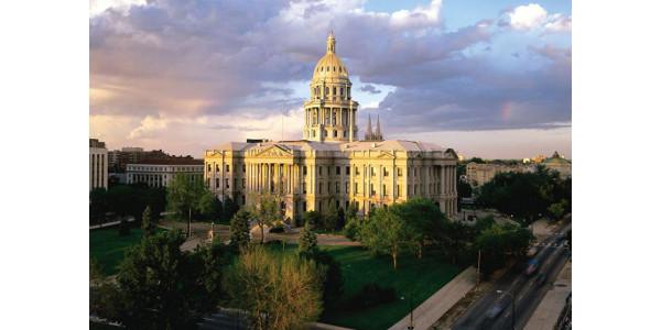 Colorado Farm Bureau has recognized four Colorado legislators for their work advocating and fighting for Colorado agriculture. (Courtesy of Colorado Farm Bureau)