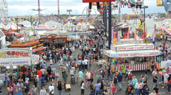 Sc State Fair >> South Carolina State Fair Weather Statement Morning Ag Clips