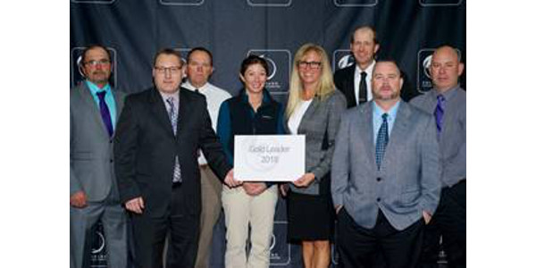 Eastern Colo. hog producers receive award